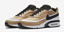 NIKE MENS AIR MAX BW RETRO OG PRM 819523 201 UK8.5 EU43 VACHETTA TAN BRAND NEW!!