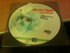LP PDK BOB DYLAN THE LIVE DYLAN WITH THE BAND BGP001 NM ITALY PS 1987 MCZ