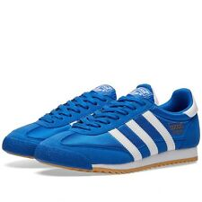 Adidas Dragon OG Blue BB1269 Men Size 9.5 New