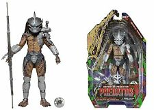 "NECA PREDATOR SERIES 12 ENFORCER 'SHREDATOR' 7"" ACTION FIGURE - BAD BLOOD COMIC"