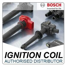 BOSCH IGNITION COIL PACK VW Polo 1.4 [9N1] 09.2001-05.2004 [BBY] [0986221023]