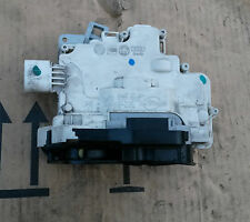 Audi A3 A6 A8 R8 Front NS Left Door Locking Mechanism 4F2837015