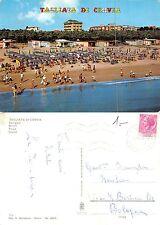 Tagliata di Cervia - Spiaggia ANIMATA (A-L 317)