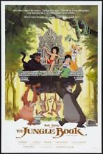 Jungle Book The Movie Poster 24in x 36in