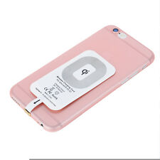 Hot I3C Qi  5V 0.7A charging reciever Card Charger Module Mat iPhone 5C 5S 6S @