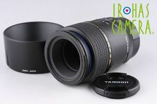 Tamron SP AF 90mm F/2.8 Di Macro Lens for Pentax K Mount #7794F5