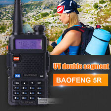 Baofeng Two-Way Radio UV-5R FM Dual Band 400-520 &136-174MHZ UV5R Walkie Talkie