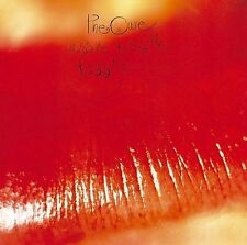 Kiss Me, Kiss Me, Kiss Me by The Cure (CD) Remastered by Robert Smith in 2006