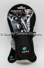Kata Ergo-Tech Series Snapshot D Small Flap Pouch for Camera & Electionics