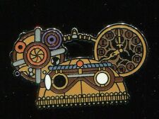 Character Ear Hat 2 Mystery Pack Steampunk 1 Disney Pin