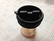 Whirlpool AWO/D4605 washing machine drain pump filter
