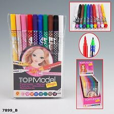 Top Model Magic marcadores colorantes Pen Set por depesche Partido Bolsa