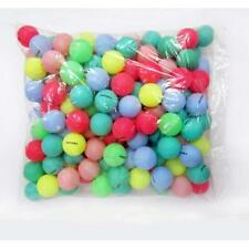 150PCS Ping Pong Ball Beer Pong Table Tennis Lucky Dip Gaming Lottery Washable