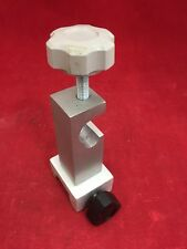 Universal Pole Holder Mount Clamp Good Condition