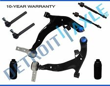 Brand NEW 8pc Complete Front Suspension Kit for 2003-2004 Nissan Murano