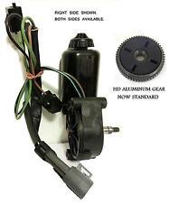 98-02 Firebird Headlight Motor Rebuild Service W/ HEAVY DUTY GEAR UPGRADE!