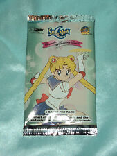 Sailor Moon Prismatic Trading Cards sealed pack (series 2) by Dart Flipcards