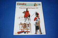 Cavalry of the Napoleonic Wars BRITISH CAVALRY EQUIPMENT, 1800-15 Osprey