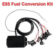New E85 Fuel Conversion Kit Working with All Injection Engine EV1 Bosch