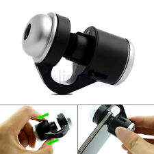 30X Zoom Mobile Phone Telescope Camera LED Microscope Lens For iPhone Samsung DE