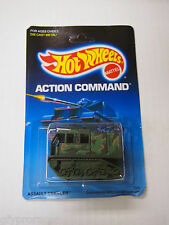HOT WHEELS ACTION COMMAND ASSAULT CRAWLER no.3338 UNPUNCHED