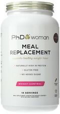 Chocolate PhD Woman Meal Replacement Weight Loss Slimming Shake Drink powder