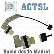 CABLE de VIDEO LCD FLEX para ASUS Eee PC 1001PX 14G2235ha10g Lcd Cable EEPC E PC