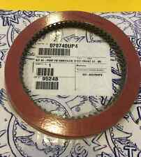 CHRYSLER TF8 A727 62-97 ALTO RED EAGLE DIRECT FRICTION CLUTCH KIT 4 PACK