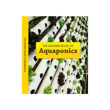 The Golden Book of Aquaponics PDF eBook on CD