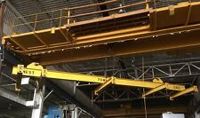 28' Overhead Crane Spreader Lifting Bar
