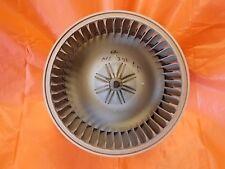 FACTORY ORIGINAL 05 MERCEDES ML350 AC HEATER BLOWER MOTOR FAN OEM 194000-5102 1F
