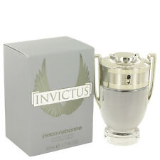 Invictus by Paco Rabanne 1.7oz/50ml Edt Spray For Men New In Box
