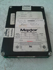 Maxtor 213MB IDE Hard Drive, 7213AT