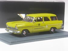 TOP: Neo Scale Models Ford Taunus Turnier Bundespost 1:43 in OVP