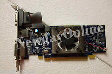 Dell ATI Radeon HD 6450 PCIe x16 Graphics Video Card 1GB DDR3 VGA DVI HDMI HCVMH