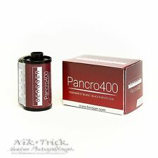 Bergger Pancro 400 ~ 35mm 36exp ~ BRAND NEW FILM TO THE MARKET!!
