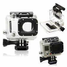 Underwater Waterproof Protective Housing Case Cover For GoPro Hero 3 & 3+ Camera