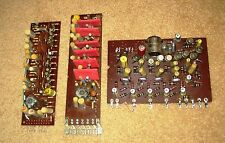 VOX CONTINENTAL, JAGUAR, FARFISA, Organ TONE CIRCUIT  BOARD or REPAIR or PARTS