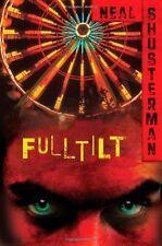 Full Tilt by Neal Shusterman, (Paperback), Simon andamp; Schuster Books for Youn