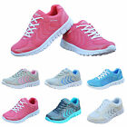 Multi-colors Womens Sport Running Jogging Casual Shoes Sneaker Athletic Trainers