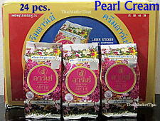 24 Pearl Cream ARCHE Wrinkle Whitening Blemish freckle Dark Armpit Thai Product