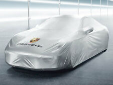 Porsche 911 (997.2) 2009-2012 INDOOR Car Cover. Genuine Porsche OEM Part.