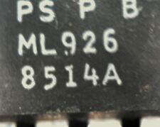 Ml926 Telecomando Ricevitore con momentaneo output 8 PIN DIP