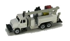 Z Scale Maintenance of Way Truck -I Type by Showcase Miniatures (4003)
