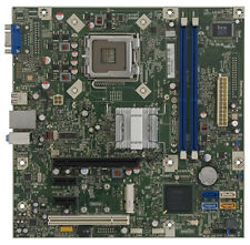 HP Orginal 41 Eton motherboard(H-I41-uATX) With Hp 2gb 1066DDR3 ram,Cabinate fan