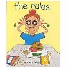 The Rules-ExLibrary