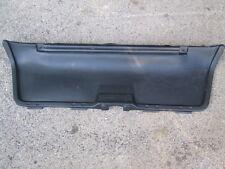 Rivestimento portellone posteriore in plastica Lancia Delta HF, GT, LX  [868.15]