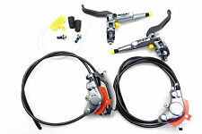 New Shimano XTR BL-M987 BR-M987 Front & Rear Hydraulic Disc Brakes