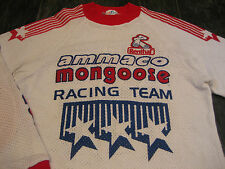 MONGOOSE BMX RACE TOP OLD SCHOOL BMX MONGOOSE ORIGINAL 80S BMX RACE TOP V RARE!!