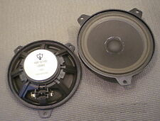 MGZT. Rover 75. Door speakers. (1 pair. Single cone, Front or rear. XQM101100.)